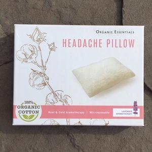 Headache Pillow